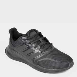 Pantofi Sport Adidas Negri, F36549, Din Material Textil
