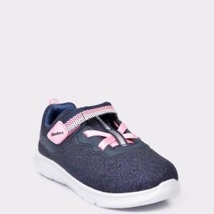 Pantofi sport SKECHERS bleumarin, 82177N, din material textil
