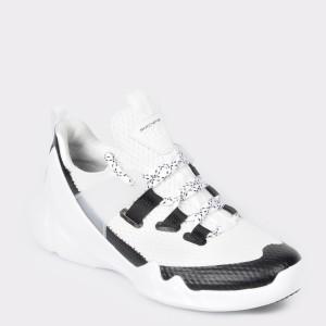 Pantofi Sport Skechers Albi, 12941, Din Material Textil
