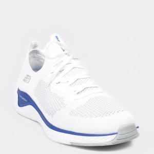 Pantofi Sport Skechers Albi, 52757, Din Material Textil