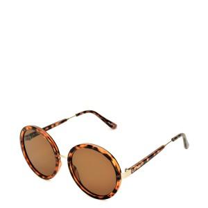 Ochelari de soare ALDO maro, Whoopi240, din PVC