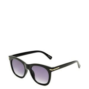 Ochelari de soare ALDO negri, Queensway970, din PVC
