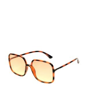 Ochelari de soare EPICA maro, 488842C, din PVC