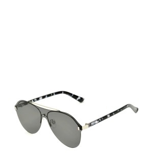 Ochelari de soare EPICA negri, 419046B, din PVC