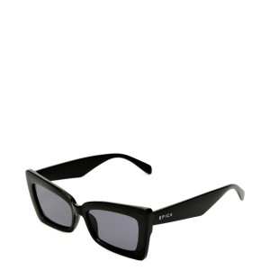 Ochelari de soare EPICA negri, 508191, din PVC