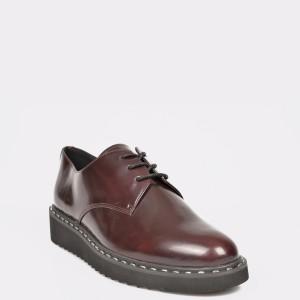 Pantofi ALDO visinii, Elryclya, din piele ecologica
