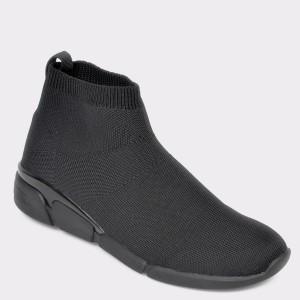 Pantofi sport ALDO negri, Errovina, din material textil