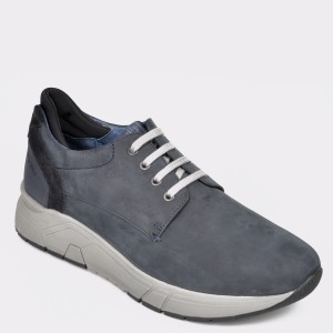 Pantofi STONEFLY bleumarin, Action2, din nabuc - sf9242111bkaction2 diagonala simpla fundal gri - Pantofi STONEFLY bleumarin, Action2, din nabuc