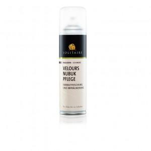 Solutie neagra pentru toate tipurile de piele intoarsa si nabuc