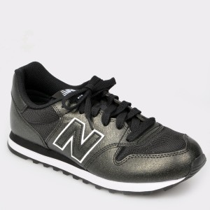 Pantofi Sport New Balance Negri, Gw500, Din Material Textil