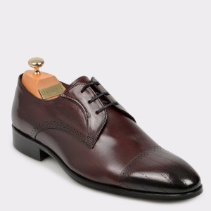 Pantofi LE COLONEL visinii, 32776, din piele naturala