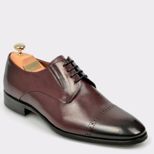 Pantofi LE COLONEL visinii, 50818, din piele naturala
