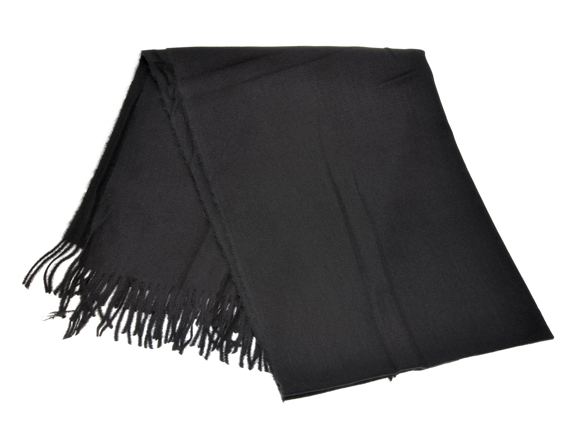 Esarfa GRYXX neagra, 379, din material textil imagine