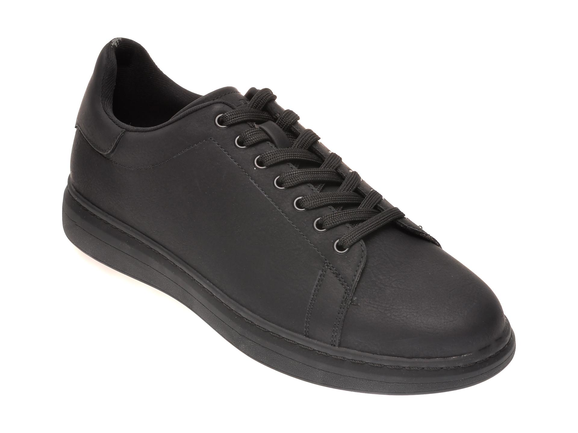 Pantofi Aldo Negri, Dallyn001, Din Piele Ecologica