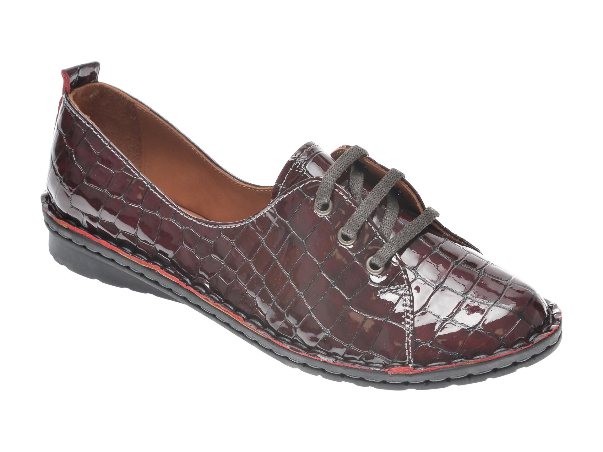 Pantofi Flavia Passini Visinii, 952422, Din Piele Naturala