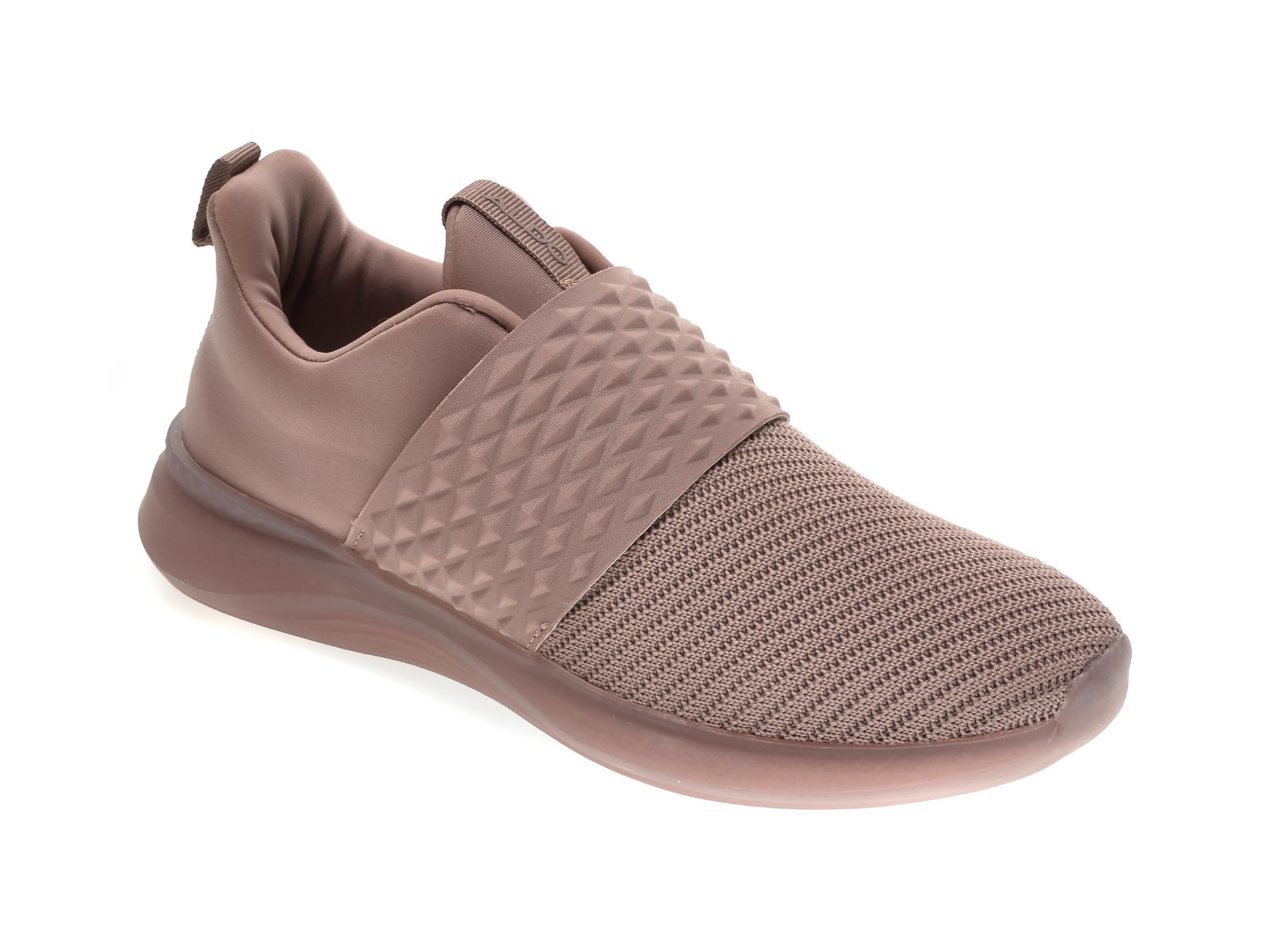 Pantofi sport ALDO gri, Rpplclear2B060, din material textil imagine