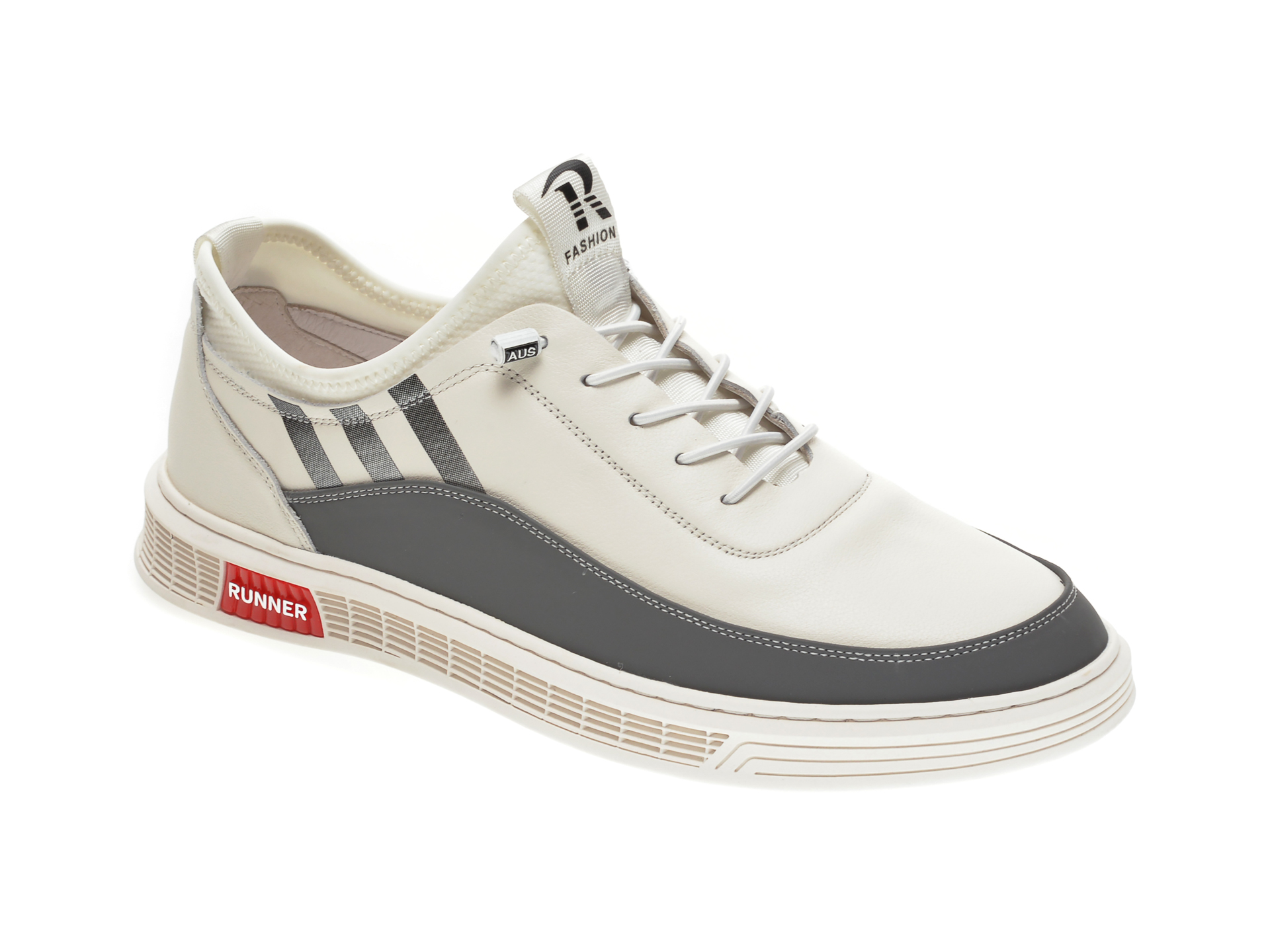 Pantofi Sport Gryxx Albi, 880126, Din Piele Naturala
